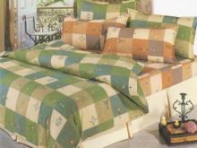 寢具組-精梳棉七件式